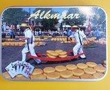 Speelkaarten Alkmaar _