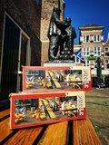 Puzzel Kaasmarkt Alkmaar_