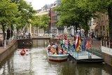 Rondvaart Alkmaar_
