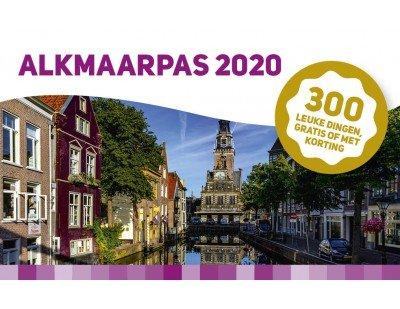 Alkmaarpas 2020