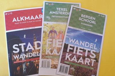 Ontdek Alkmaar en omgeving