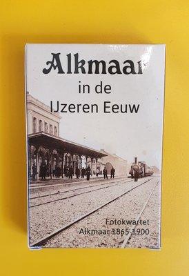 Fotokwartet Alkmaar in de IJzeren eeuw