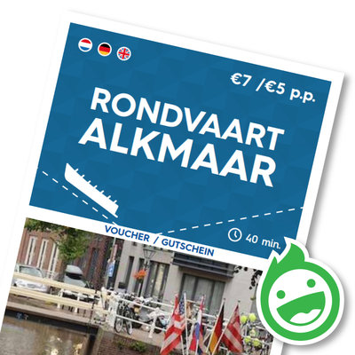 Cruise Alkmaar (KIDS)