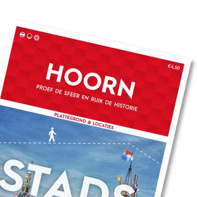 Stadswandeling Hoorn