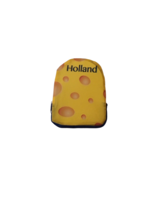 Vouwtas kaas