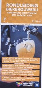 Rondleiding Bierbrouwerij Egmond aan den Hoef