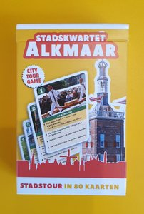 Stadskwartet Alkmaar