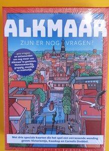 Spiel; Alkmaar haben irgendwelche Fragen?