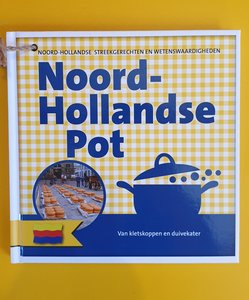 North Dutch pot