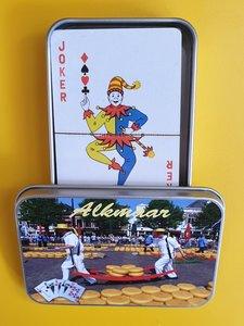 Speelkaarten Alkmaar