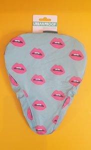 Satteldecke Lippen