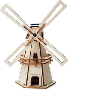 Kit solar windmill small