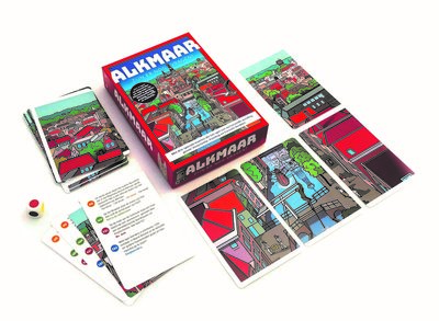 Game; Alkmaar have any questions?