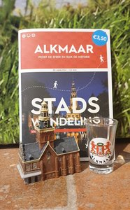Cadeaupakket Alkmaar