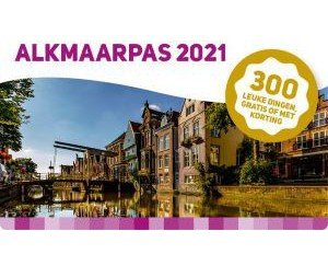 Alkmaarpas 2021