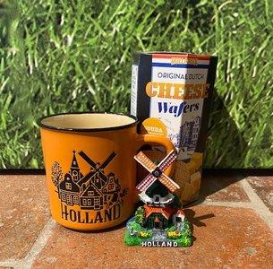 Cadeaupakket Holland