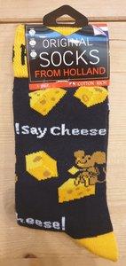 Sokken Say Cheese!