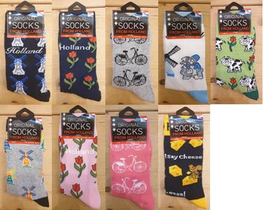 2 paar sokken voor €10,-!